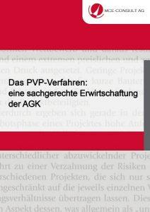 MCE-CONSULT AG - PVP-Verfahren